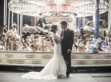 Fotógrafo bodas Santander