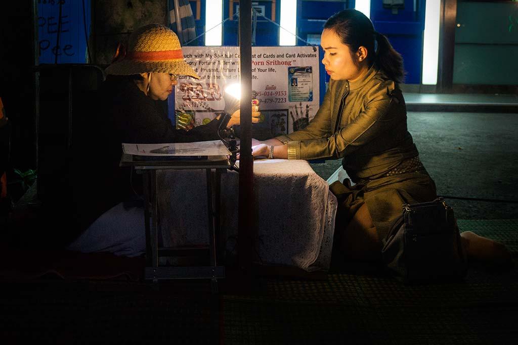 fotografía de viaje Tailandia bruja
