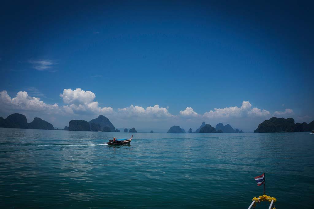 fotografía de viaje Tailandia paisaje