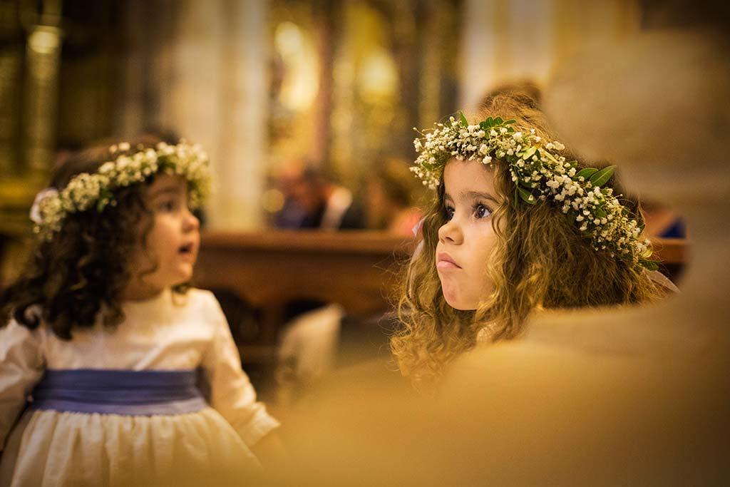 Fotos de bodas Santander Diana y Javier nena