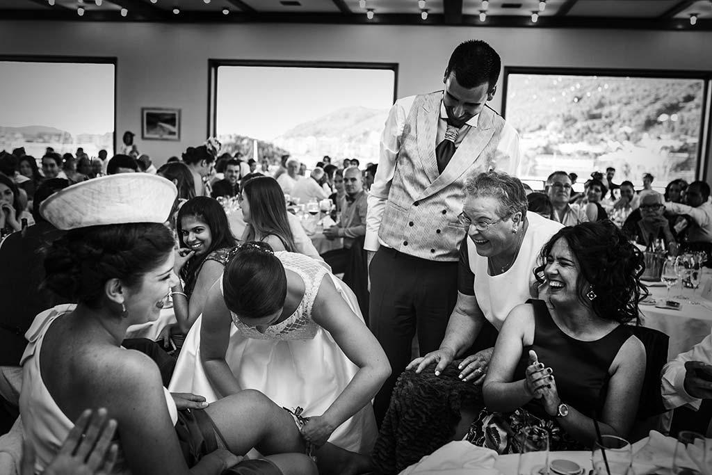 fotografo bodas Laredo Cantabria liga