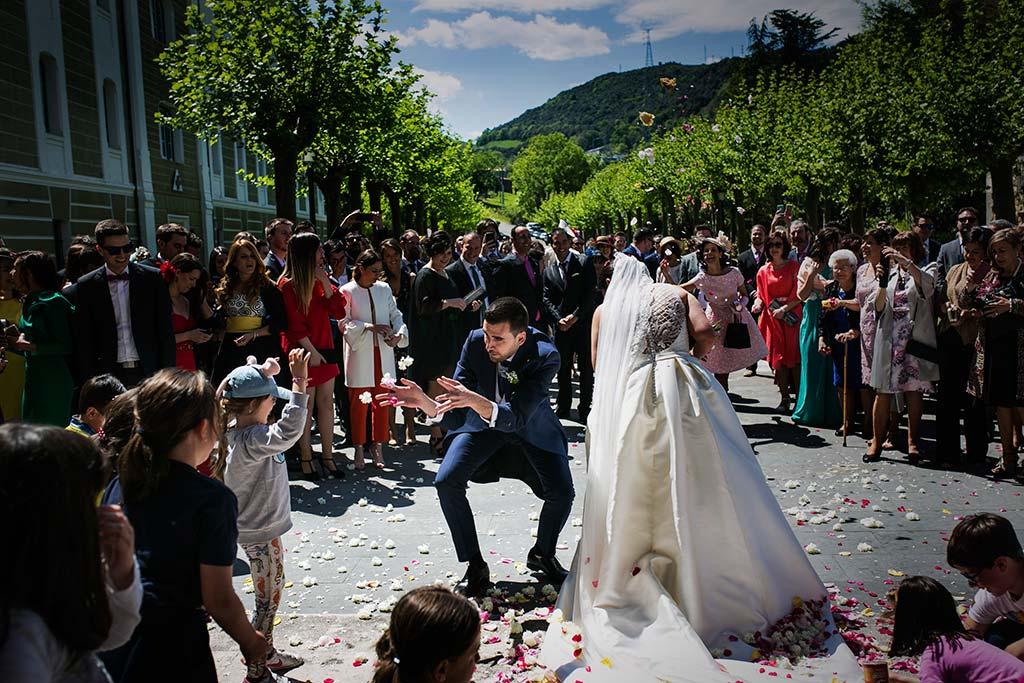 fotografo bodas Laredo Cantabria kike