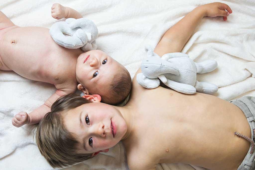 fotos de bebes Damian Marcos Greiz elefantes