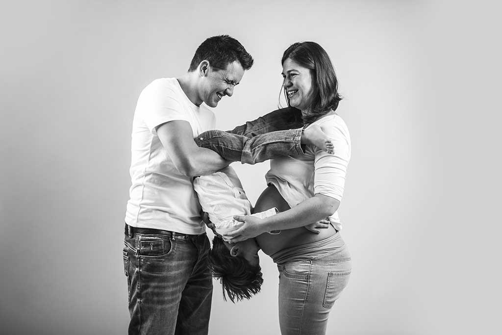 fotos de embarazas marcos greiz Damian Locos