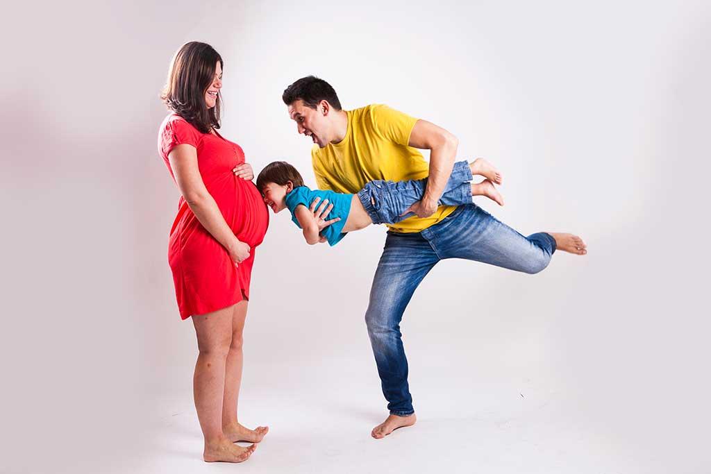 fotos de embarazas marcos greiz Damian super