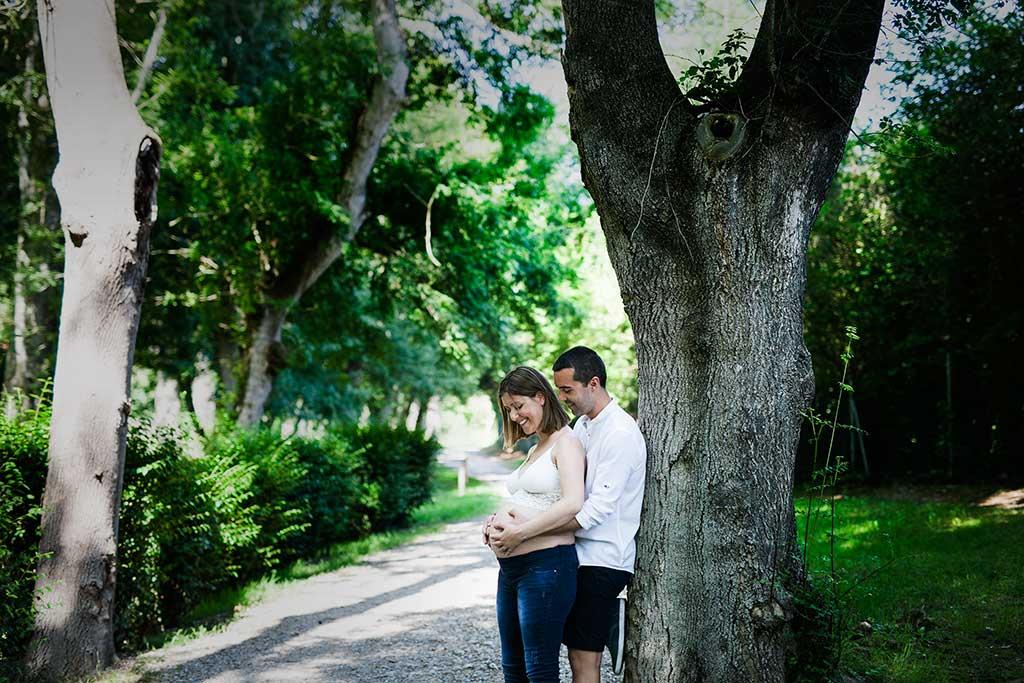 fotos de embarazadas cantabria carla arbol