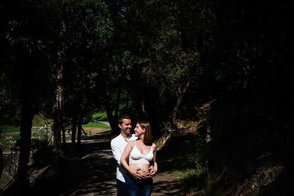 fotos de embarazadas cantabria carla ellos