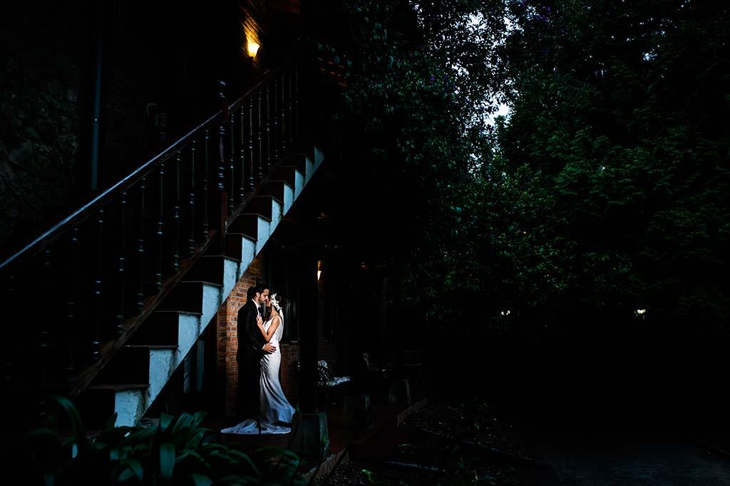 fotografo de bodas Cantabria Isa y Asier novios