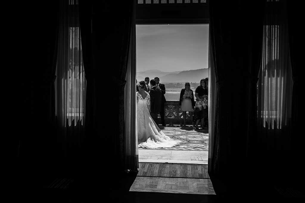 fotografo de bodas santander maria angel salida