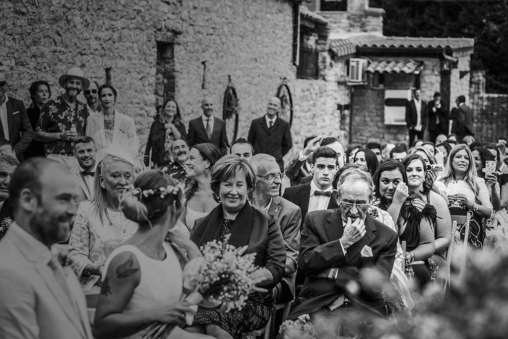 fotógrafo de bodas Cantabria hermana