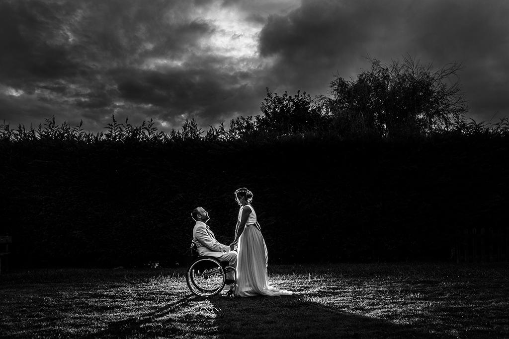 fotógrafo de bodas Cantabria novios