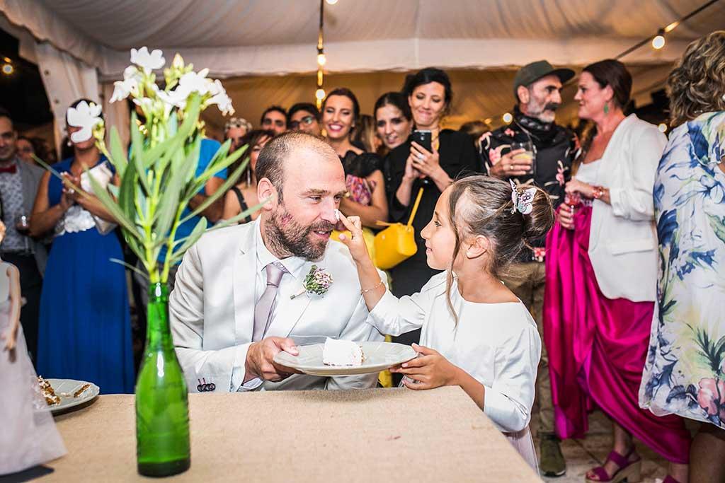 fotógrafo de bodas Cantabria tarata adriana