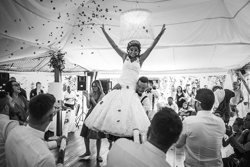 fotografo bodas Cantabria Andrea y Samuel ella