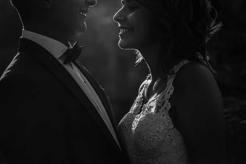 fotografo bodas Cantabria Andrea y Samuel miradas