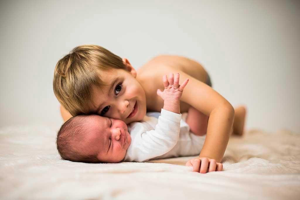 fotos de bebes recien nacido enzo hermano