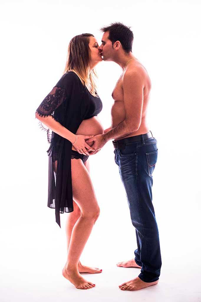 fotos de embarazadas cantabria enzo beso