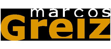 Marcos Greiz Logo
