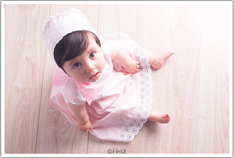 Fotografo bebes Santander - Estudio