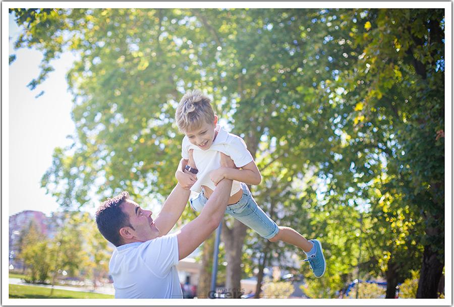 fotografia-niños-santander-cantabria-papa-mario