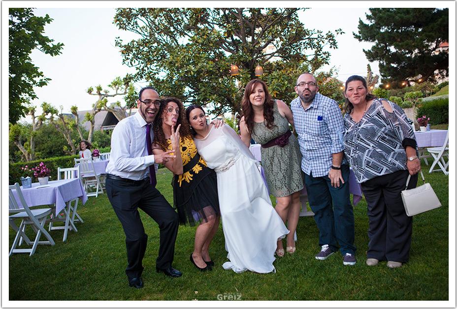 fotografos-bodas-santander-raquel-david-invitados-beso