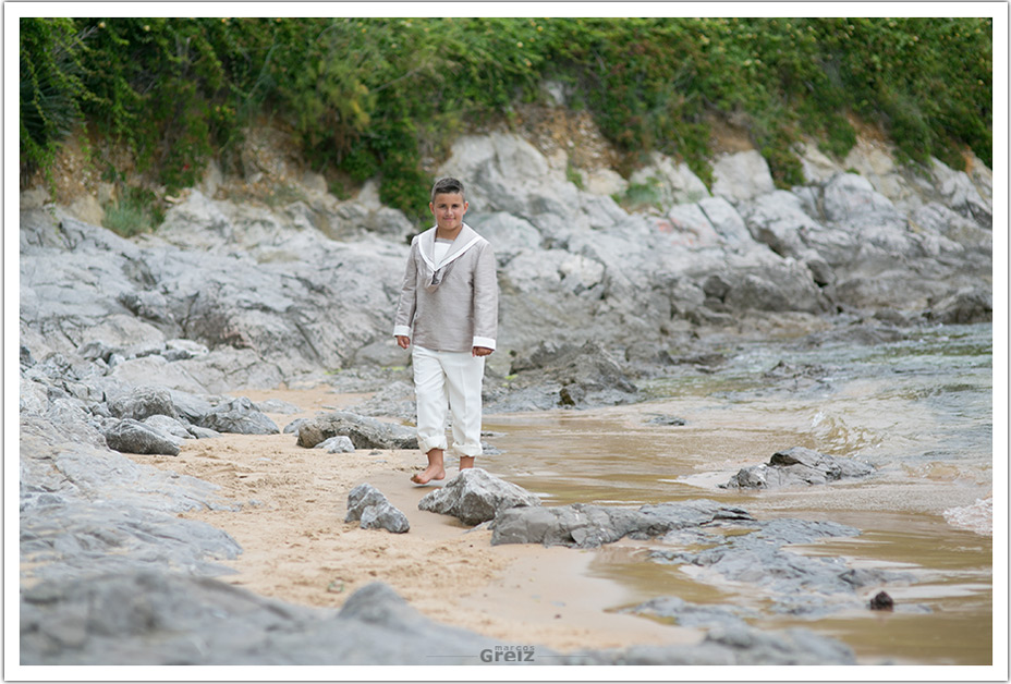 fotografos-comunion-santander-cantabria-angel-playa-mar