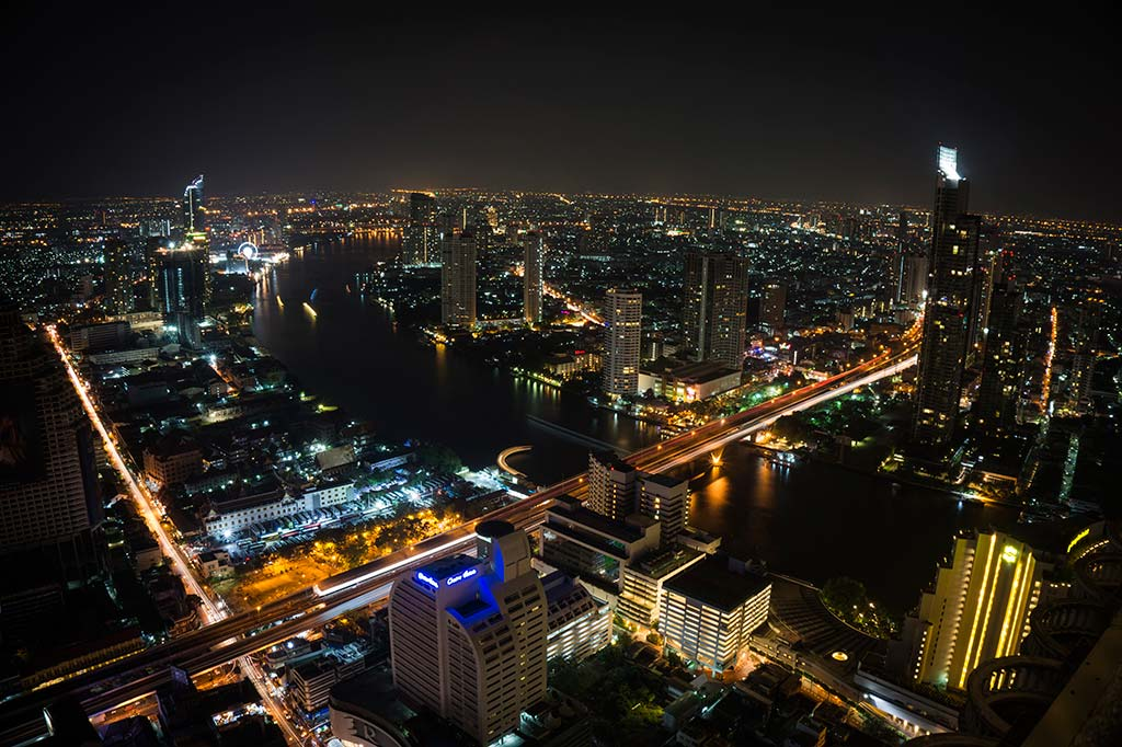 fotografía de viaje Tailandia bangkok