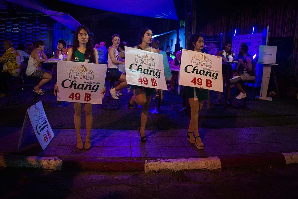 fotografía de viaje Tailandia chang