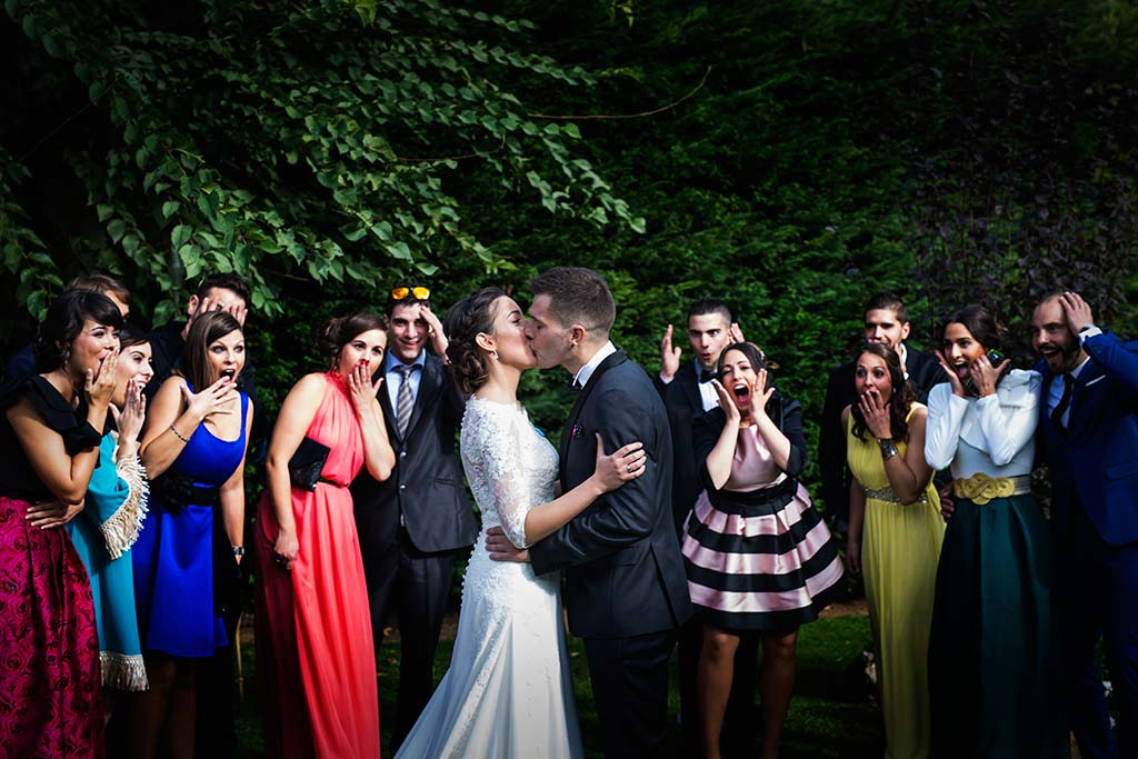 fotos de boda solares amigos