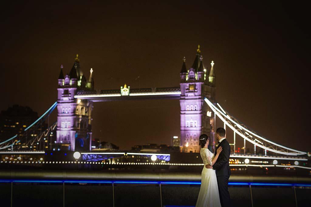 fotos de boda solares tower bridge