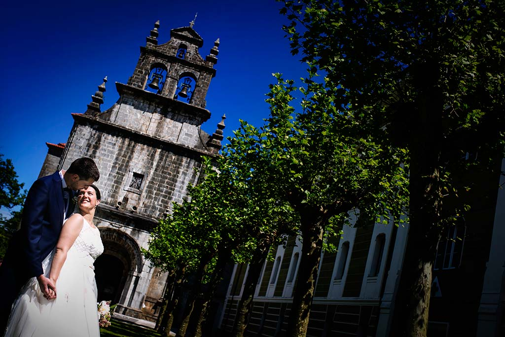 fotografo bodas Laredo Cantabria aparecida