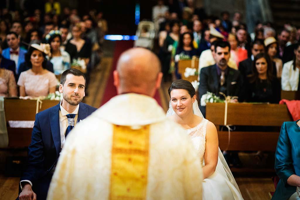 fotografo bodas Laredo Cantabria novios