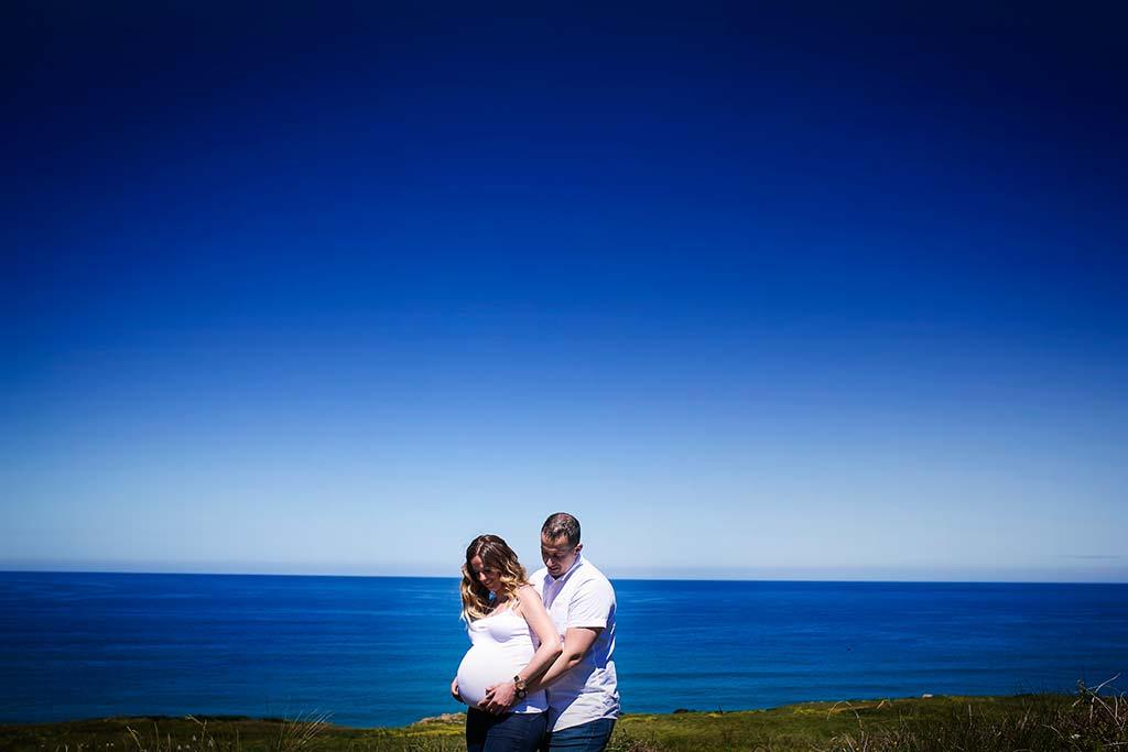 fotos de embarazadas cantabria marcos greiz mar