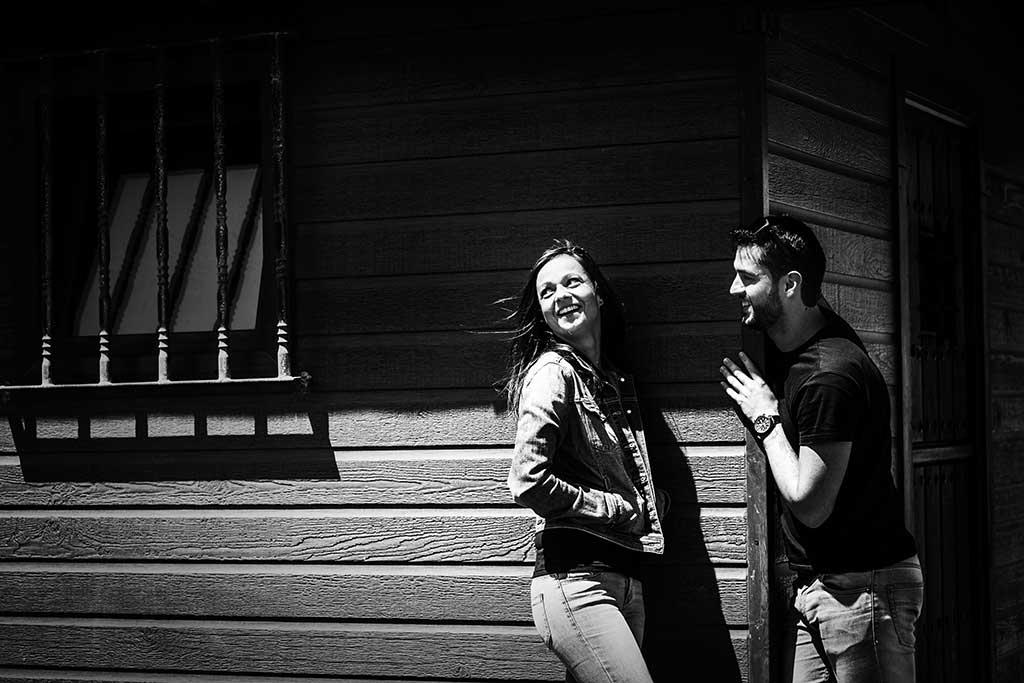 fotografo de bodas preboda liencres isa asier ella