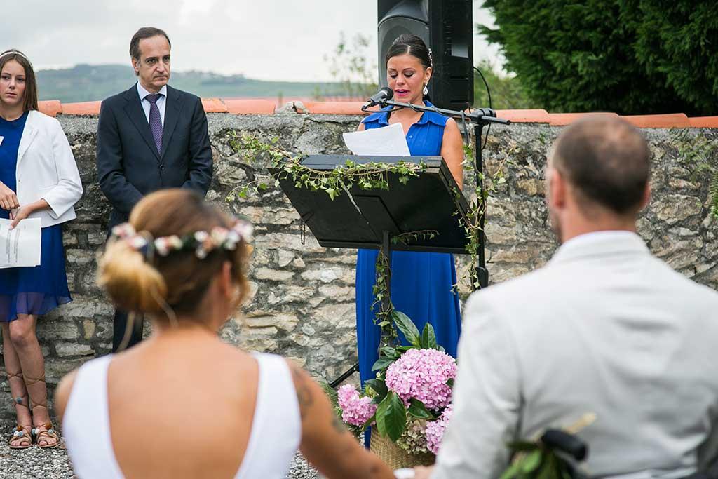 fotógrafo de bodas Cantabria amiga