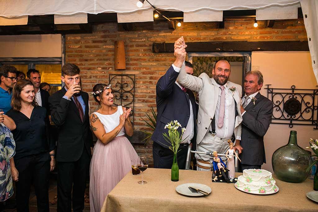 fotógrafo de bodas Cantabria bitutores