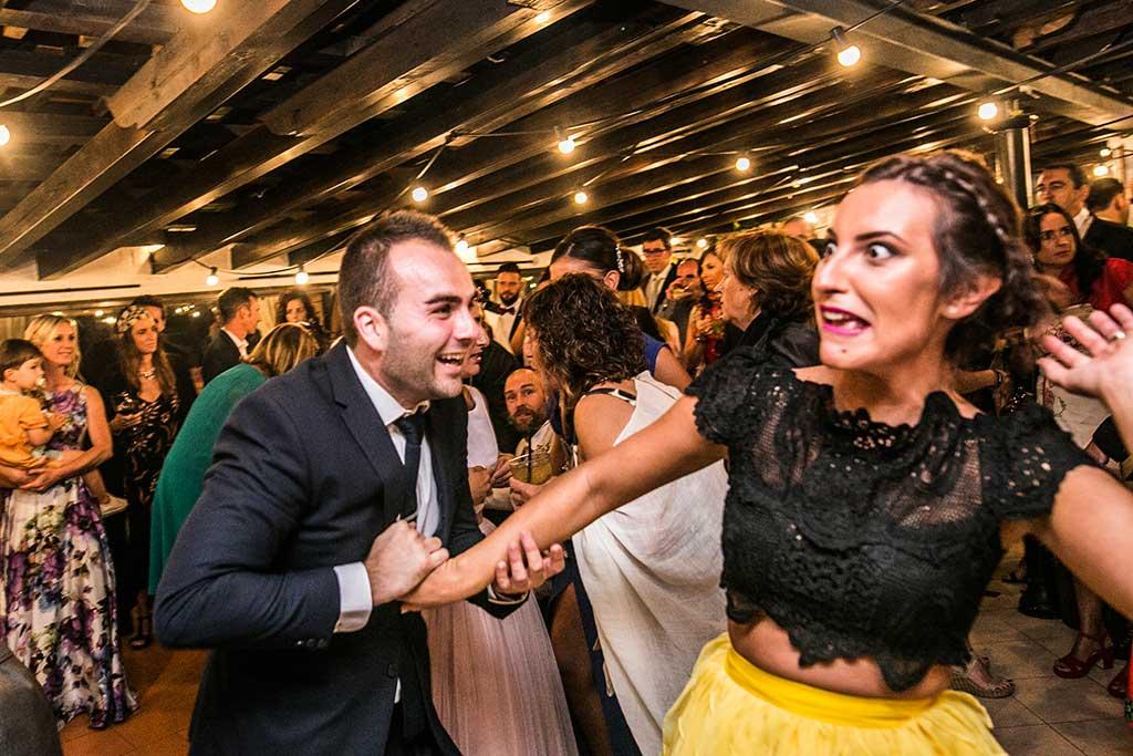 fotógrafo de bodas Cantabria hermano