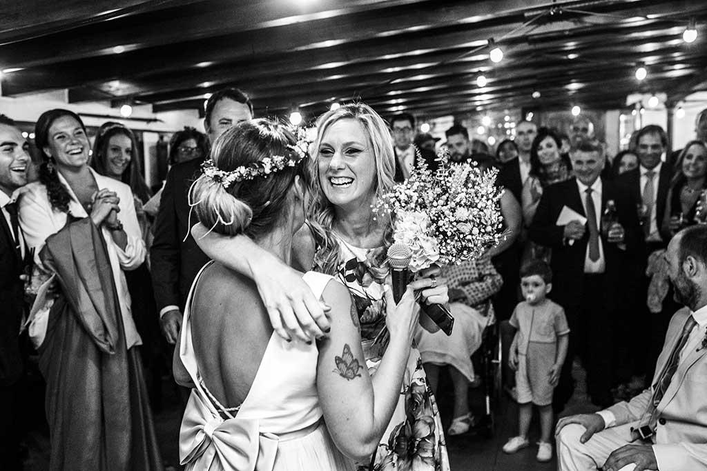 fotógrafo de bodas Cantabria ramo