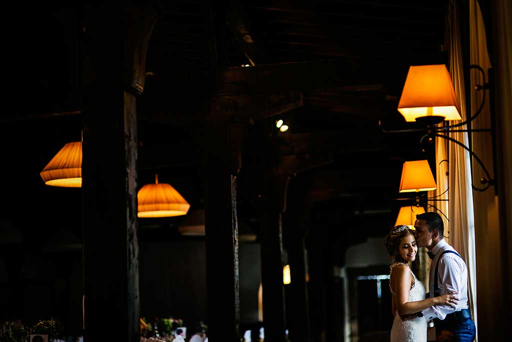 fotografo bodas Cantabria Andrea y Samuel novios