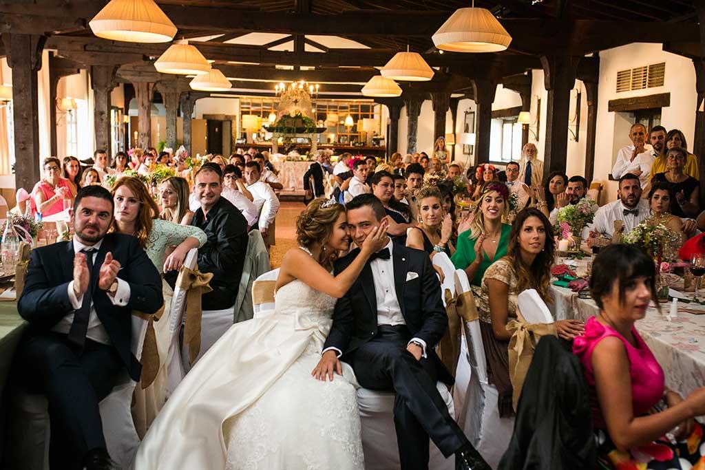 fotografo bodas Cantabria Andrea y Samuel