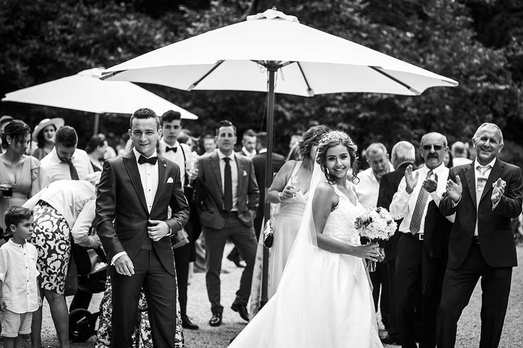 fotografo bodas Cantabria Andrea y Samuel invitados