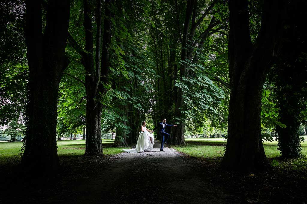 fotografo bodas Cantabria Andrea y Samuel paso