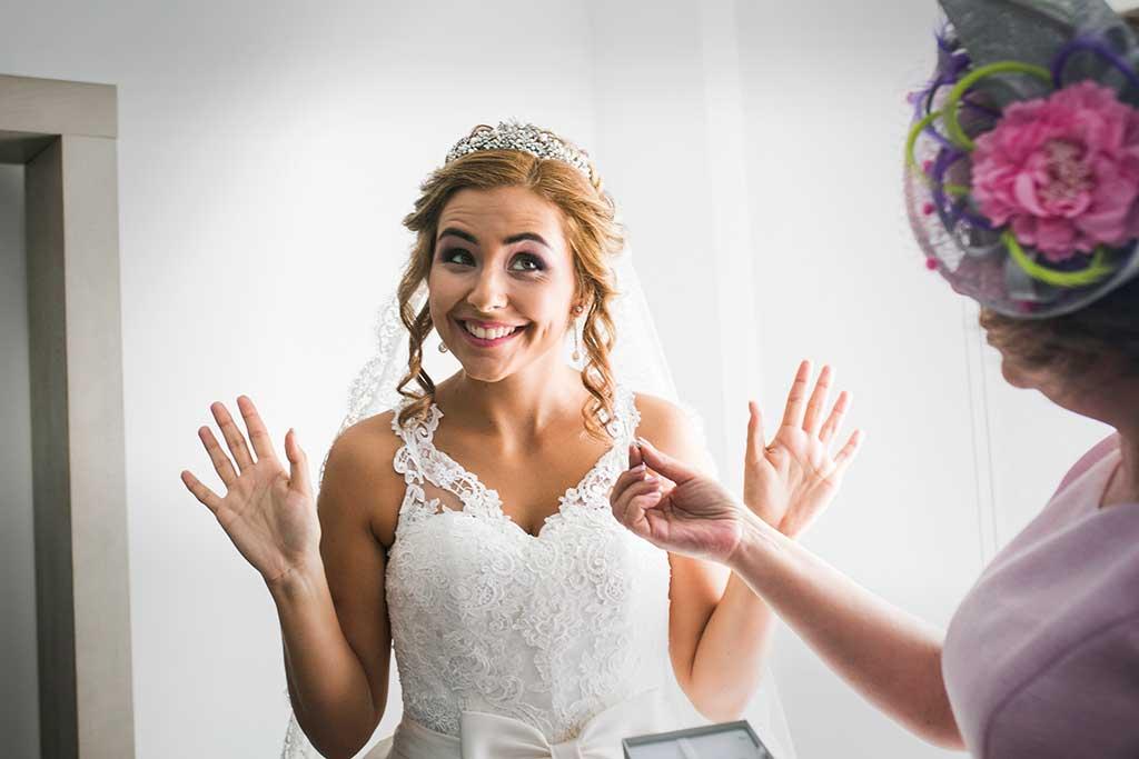 fotografo bodas Cantabria Andrea y Samuel sorpresa