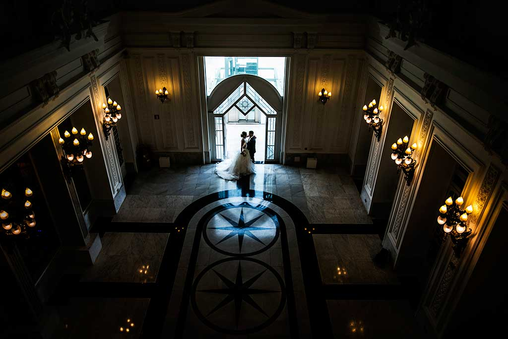 fotógrafo de bodas Santander Sandra y Fran casino