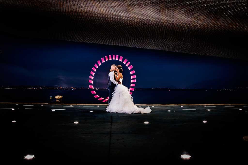 fotógrafo de bodas Santander Sandra y Fran bahias