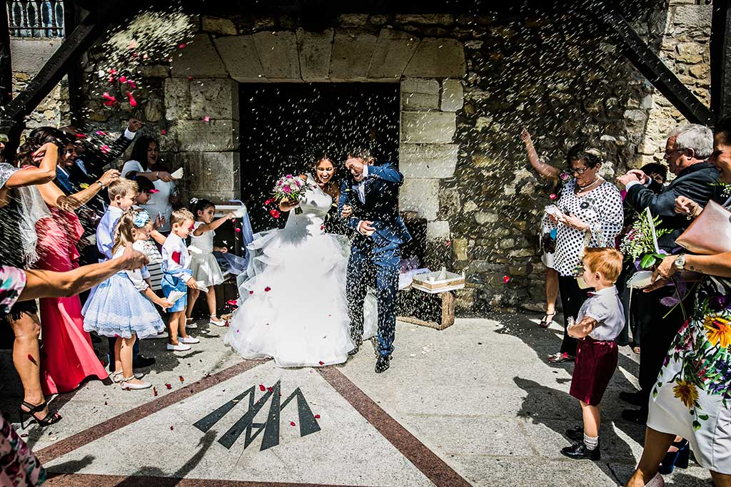 fotógrafo de bodas Santander Sandra y Fran arroz