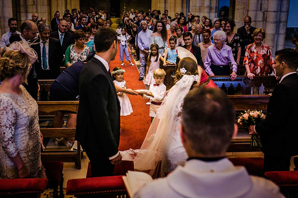 fotografo de bodas Santander Mario Carla anillos