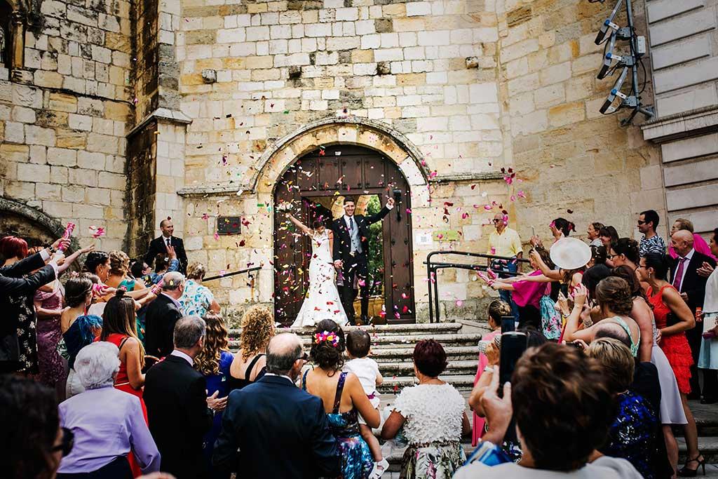 fotografo de bodas Santander Mario Carla arroz