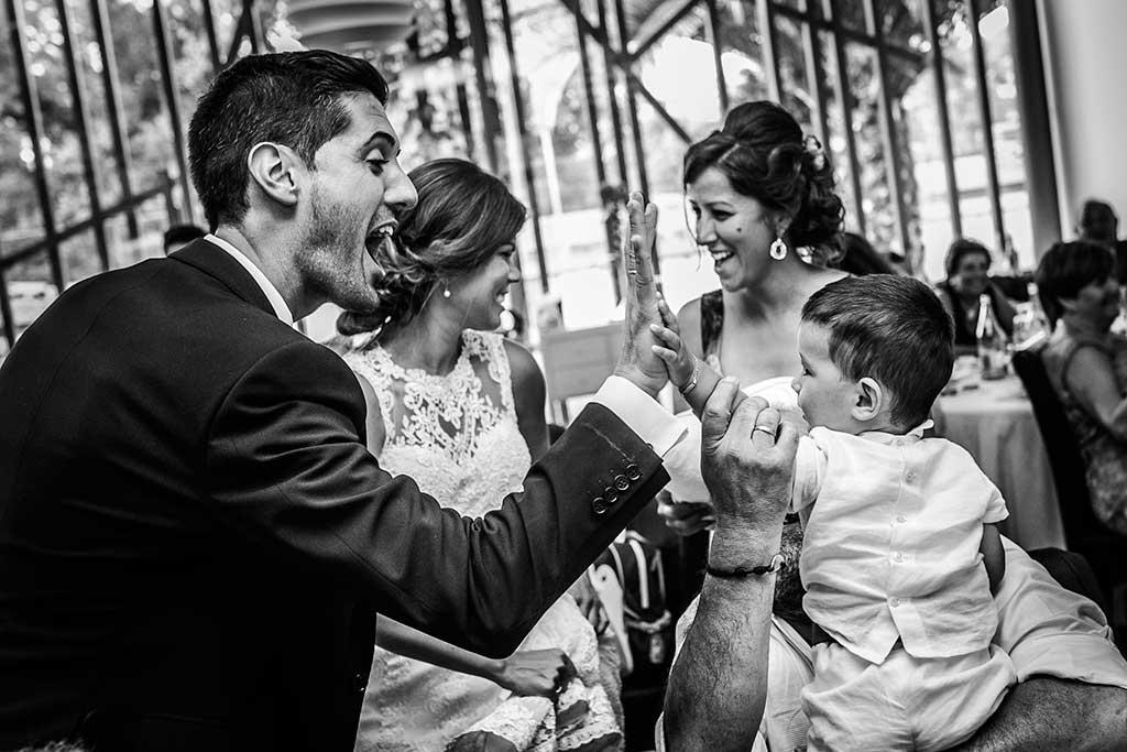 fotografo de bodas Santander Mario Carla chocar