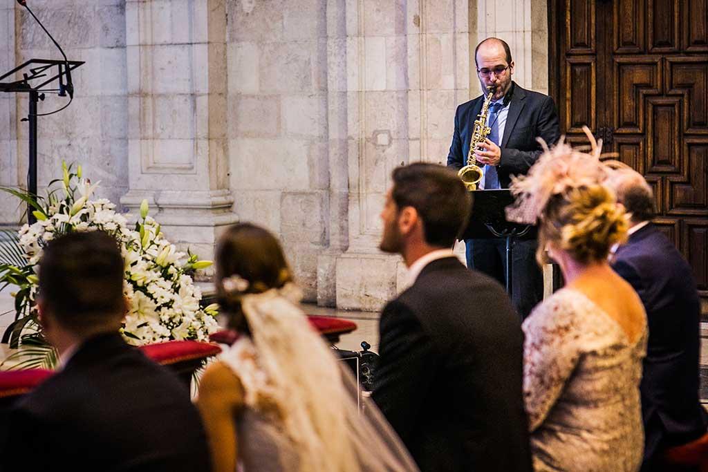 fotografo de bodas Santander Mario Carla musico