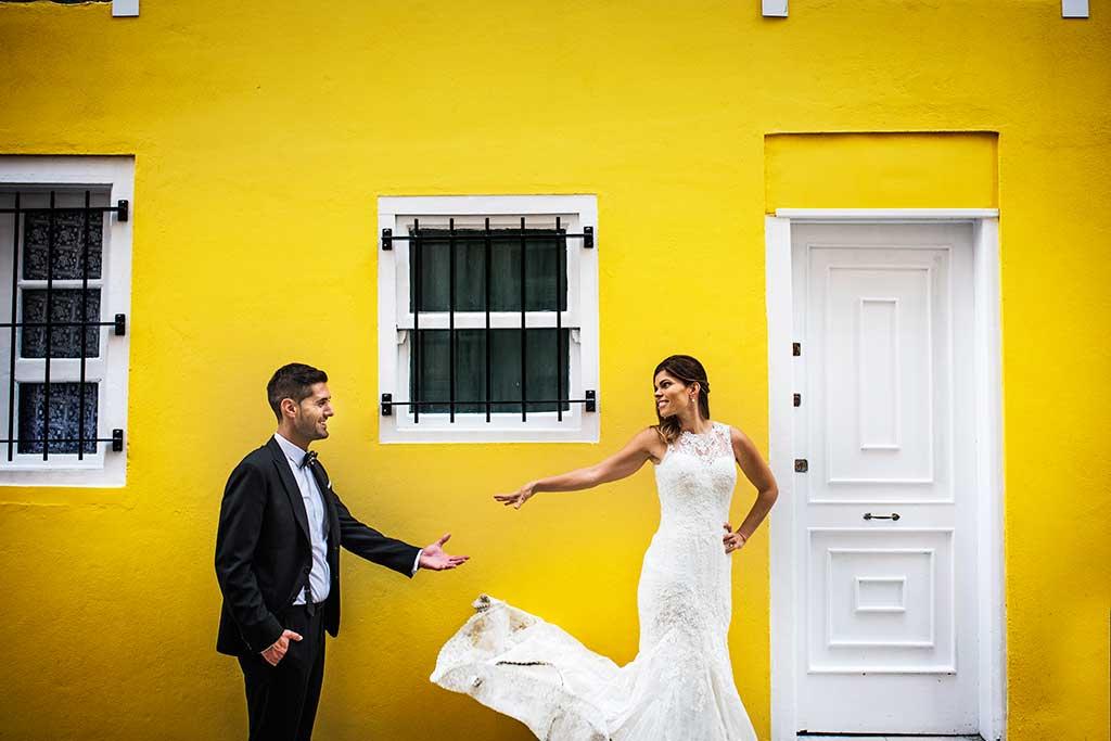fotografo de bodas Santander Mario Carla novios